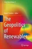 The Geopolitics of Renewables (eBook, PDF)