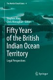 Fifty Years of the British Indian Ocean Territory (eBook, PDF)