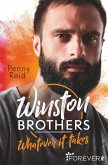 Whatever it takes / Winston Brothers Bd.2 (eBook, ePUB)