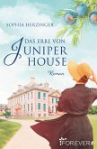 Das Erbe von Juniper House (eBook, ePUB)
