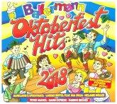 Ballermann Oktoberfest Hits 2018