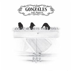 Solo Piano Iii - Gonzales,Chilly