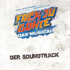 Fack Ju Göhte-Das Musical 2018
