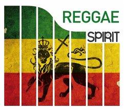 Spirit Of Reggae (180g)