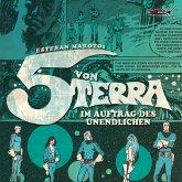 Die Fünf Von Terra - Im Auftrag Des Unendlichen (MP3-Download)
