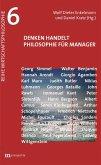 Denken handelt (eBook, PDF)