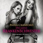Die geile Krankenschwester / Erotik Audio Story / Erotisches Hörbuch (MP3-Download)