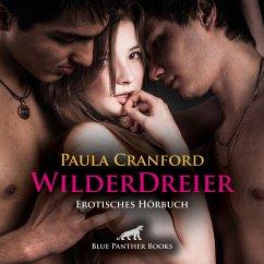 WilderDreier / Erotik Audio Story / Erotisches Hörbuch (MP3-Download)