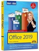 Office 2019 Bild für Bild erklärt. Komplett in Farbe.