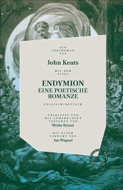 ENDYMION - Keats, John