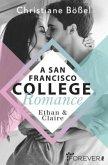 Ethan & Claire / A San Francisco College Romance Bd.1