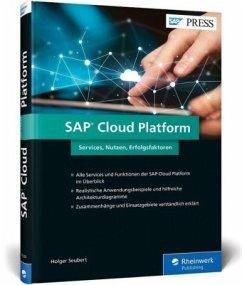 SAP Cloud Platform - Seubert, Holger