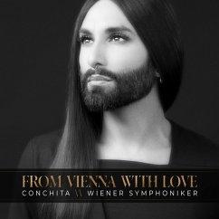 From Vienna With Love - Wurst,Conchita & Wiener Symphoniker