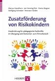 Zusatzförderung von Risikokindern (eBook, PDF)