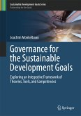 Governance for the Sustainable Development Goals (eBook, PDF)