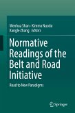 Normative Readings of the Belt and Road Initiative (eBook, PDF)