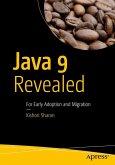 Java 9 Revealed (eBook, PDF)