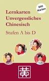 Lernkarten Unvergessliches Chinesisch