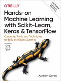 Hands-on Machine Learning with Scikit-Learn, Keras, and TensorFlow