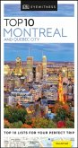 DK Eyewitness Travel Top 10 Montreal and Quebec City