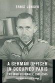 German Officer in Occupied Paris