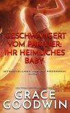 Geschwängert vom Partner: ihr heimliches Baby (Interstellare Bräute® Programm, #9) (eBook, ePUB)