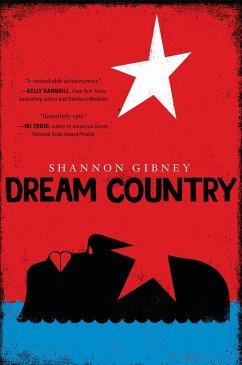 Dream Country - Gibney, Shannon