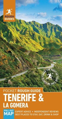 Pocket Rough Guide Tenerife and La Gomera (Travel Guide) - Rough Guides