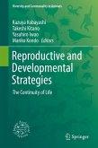 Reproductive and Developmental Strategies (eBook, PDF)