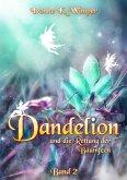 Dandelion und die Rettung der Baumfeen (eBook, ePUB)