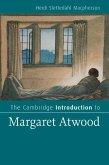 Cambridge Introduction to Margaret Atwood (eBook, ePUB)