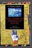 Cambridge Companion to the African American Novel (eBook, ePUB)