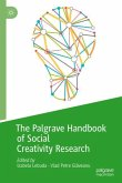 The Palgrave Handbook of Social Creativity Research