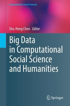 Big Data in Computational Social Science and Hu...