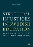 Structural Injustices in Swedish Education