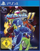 Megaman 11 (PlayStation 4)