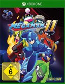 Megaman 11 (Xbox One)