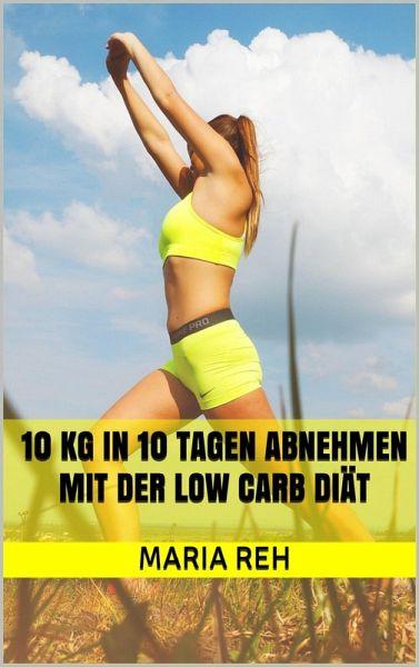 Diät verlieren 10 Kilo in 13 Tagen