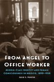 From Angel to Office Worker (eBook, ePUB)