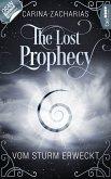 The Lost Prophecy - Vom Sturm erweckt (eBook, ePUB)