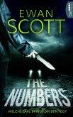 The Numbers - Welche Zahl bringt dir den Tod? (eBook, ePUB)