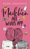 Mädchen auf WhatsApp Bd.1 (eBook, ePUB)
