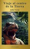 Viaje al centro de la Tierra: Clásicos de la literatura (A to Z Classics) (eBook, ePUB)