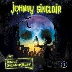 Johnny Sinclair - Beruf: Geisterjäger 03 (Teil 3 von 3)