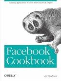 Facebook Cookbook (eBook, ePUB)