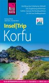 Reise Know-How InselTrip Korfu (eBook, ePUB)