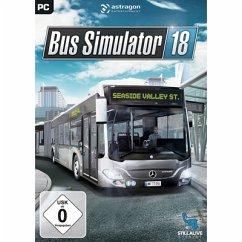 Bus Simulator 18 (Download für Windows)