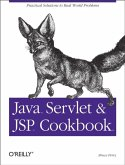 Java Servlet & JSP Cookbook (eBook, ePUB)