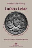 Luthers Lehre (eBook, ePUB)