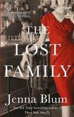 The Lost Family (eBook, ePUB)